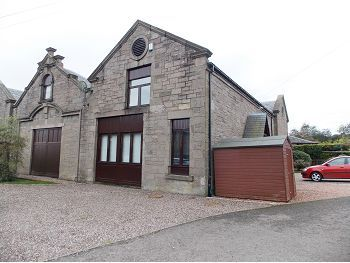 Thumbnail Flat to rent in Balruddery Meadows, Dundee