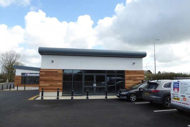 Thumbnail Retail premises to let in Honeyborough Industrial Estate, Neyland, Milford Haven