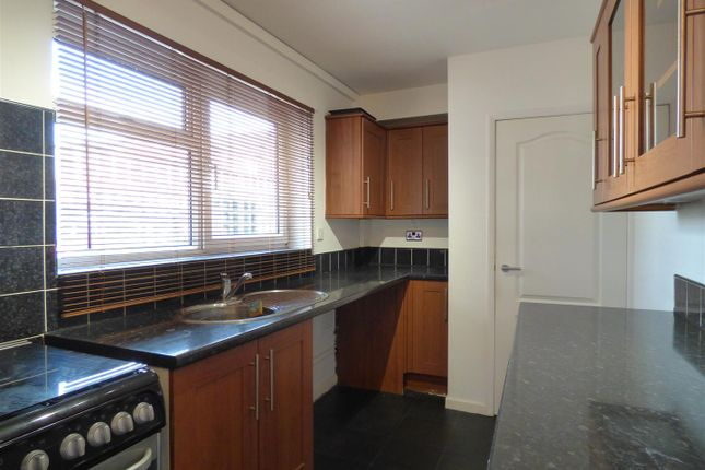 Thumbnail End terrace house to rent in Ambler Street, Castleford, West Yorkshire