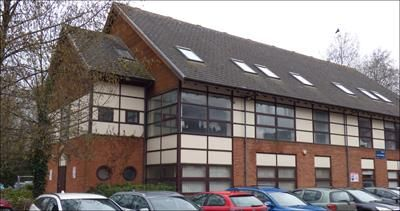 Thumbnail Office to let in Unit 8, Meadow Lane, St. Ives, Cambridgeshire