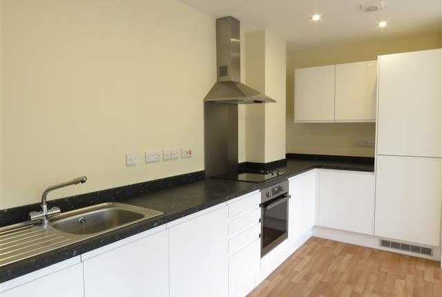 Thumbnail Flat to rent in Gower Street, Derby