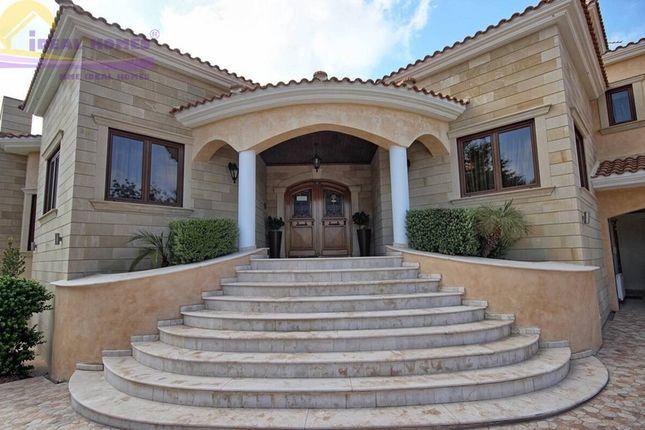 Thumbnail Villa for sale in Chlorakas, Paphos, Cyprus