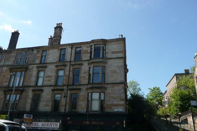 Thumbnail Flat to rent in Hillhead Street, Hillhead, Glasgow