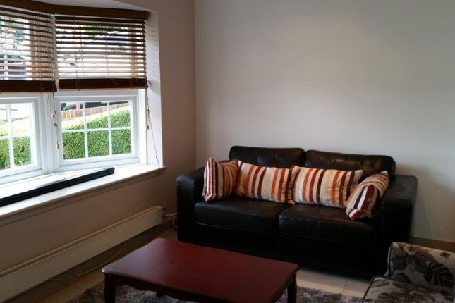 Thumbnail Detached house to rent in Roxborough Park, Harrow On The Hill