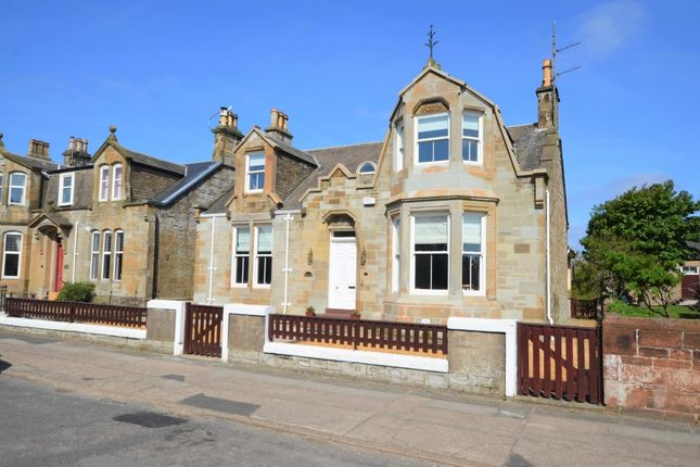 Thumbnail Property for sale in 9 St Meddans Street, Troon