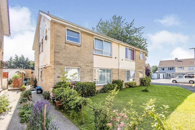 2 bed flat for sale in Marston Mead, Frome BA11