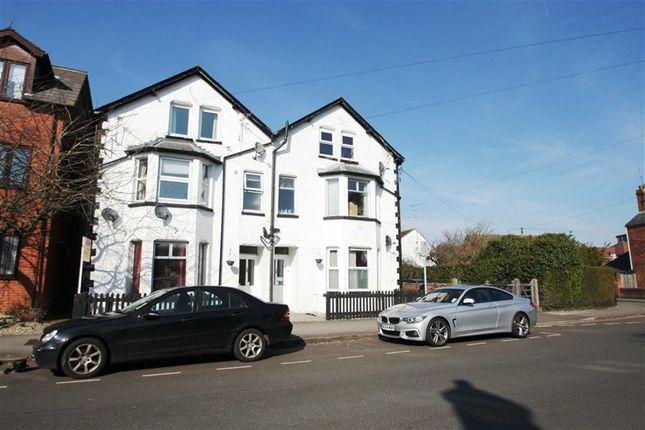 Thumbnail Flat to rent in Craven Road, Newbury