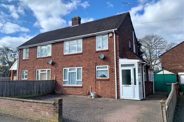Thumbnail Terraced house for sale in Salem Street, Southampton