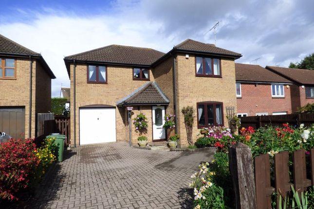Thumbnail Detached house for sale in Bristol Road, Fromebridge, Whitminster, Gloucester