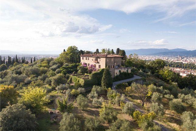 Thumbnail Villa for sale in Ellosguardo, Florence, Tuscany, Italy