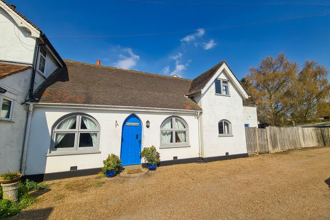 3 bed semi-detached house for sale in Chilling Street, Sharpthorne, East Grinstead RH19