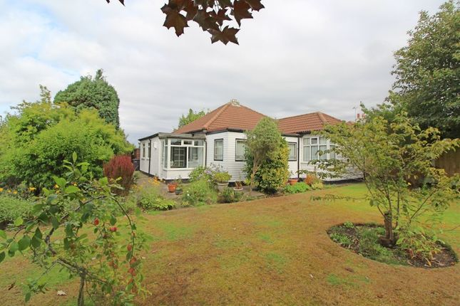 Thumbnail Bungalow for sale in Sandhurst Way, Lydiate, Liverpool