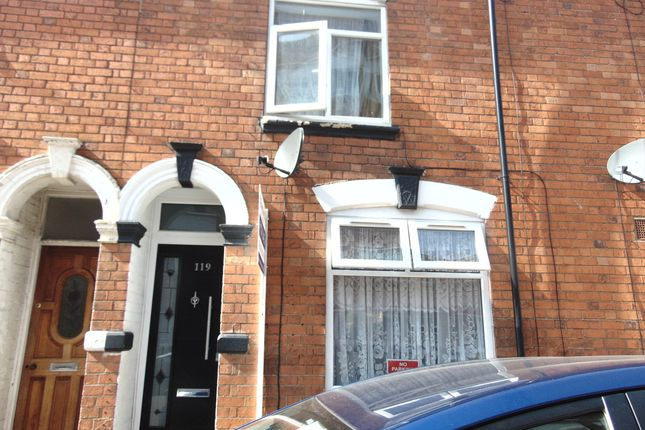 Terraced house for sale in Stimpson Avenue, Northampton