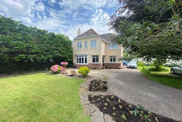 House of Chaloners Road, Braunton EX33