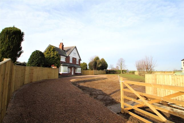 Thumbnail Detached house to rent in Doncaster Road, East Hardwick, Pontefract, West Yorkshire