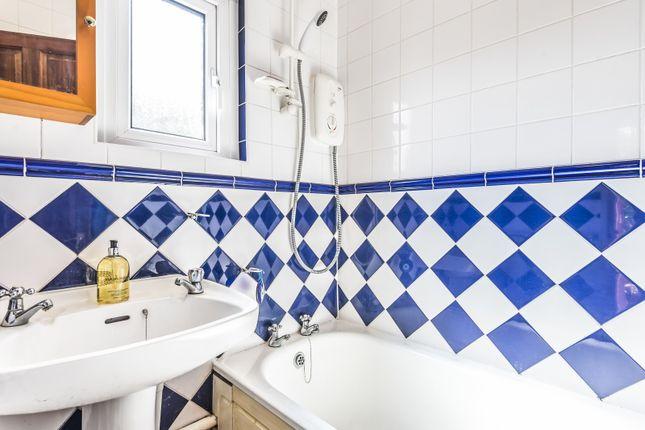 Bathroom of Cholmeley Road, Reading RG1