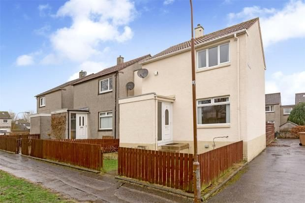 Thumbnail End terrace house for sale in Deanpark Bank, Balerno, Midlothian