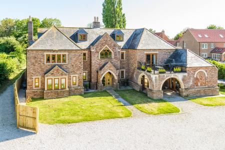 Thumbnail Property for sale in 11 The Paddock, Tickhill, Doncaster, South Yorkshire