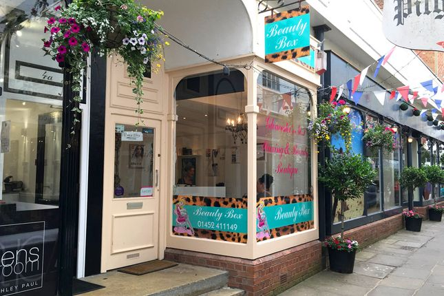 Thumbnail Retail premises to let in Unit 4 College Court, Gloucester, Gloucestershire