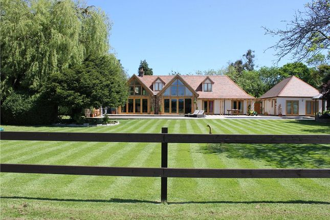 Thumbnail Property for sale in Muscliffe Lane, Bournemouth, Dorset