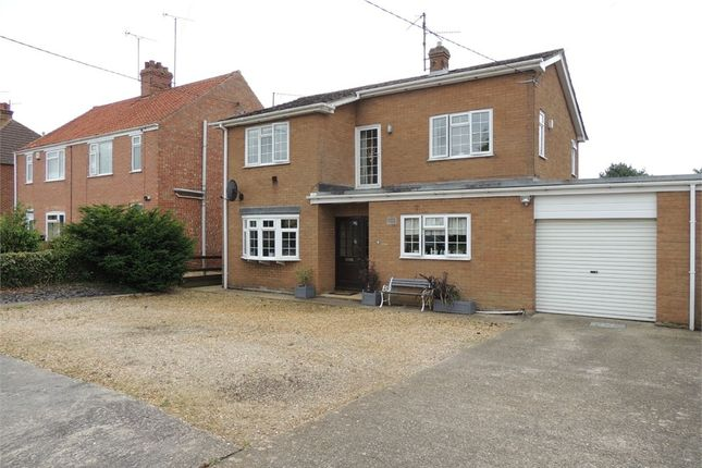 Thumbnail Detached house for sale in Lynn Road, Ingoldisthorpe, King's Lynn
