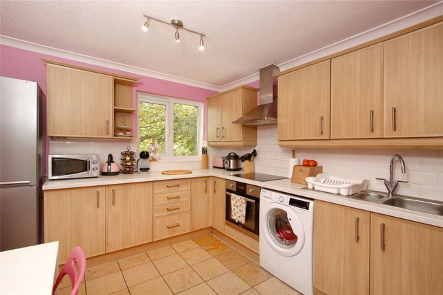 1 bed flat for sale in Gallon Close, Charlton SE7