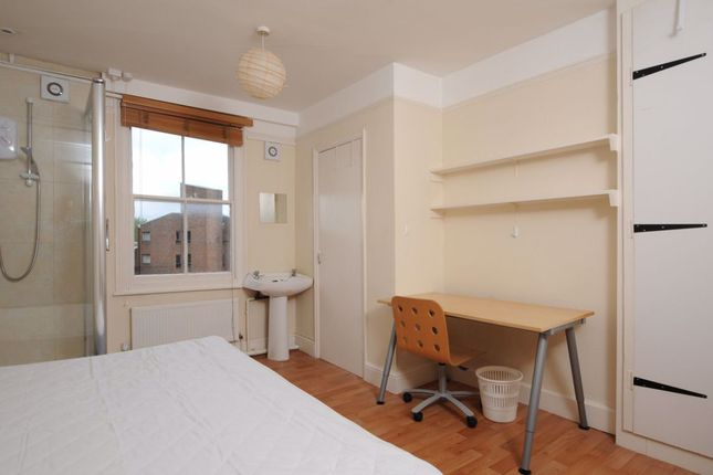 Thumbnail Flat to rent in St. Clements Street, Oxford