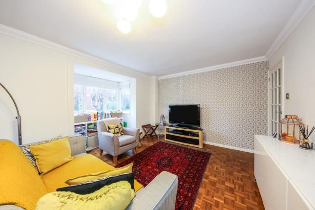Reception of 50 Kingston Hill, Kingston Upon Thames, Surrey KT2