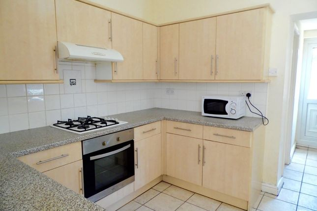 7 bed terraced house to rent in Glynrhondda Street, Cathays, Cardiff