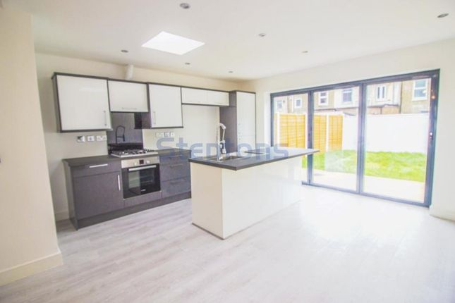 Thumbnail Terraced house for sale in Glenparke Road, Forest Gate