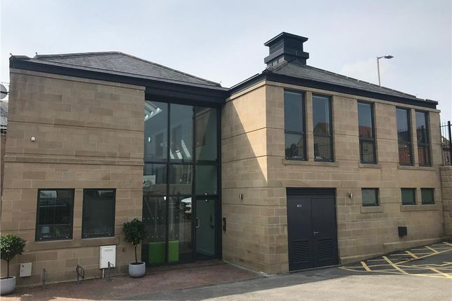 Thumbnail Office to let in Agility House, High Street, Mansfield, Nottinghamshire