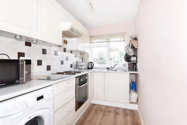 Kitchen of Berry Close, Hedge End, Southampton SO30