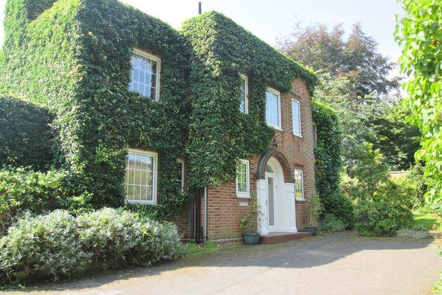 Thumbnail Detached house to rent in St. James Road, Edgbaston, Birmingham