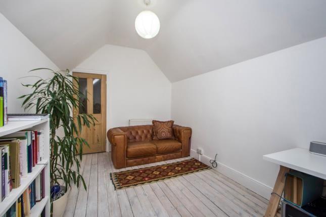Bedroom Three of Granville Avenue, Long Eaton, Nottingham, Derbyshire NG10