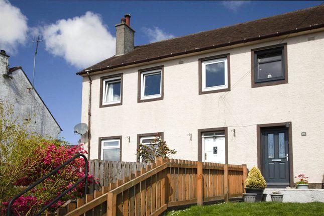 3 bed semi-detached house for sale in Ewing Road, Lochwinnoch PA12
