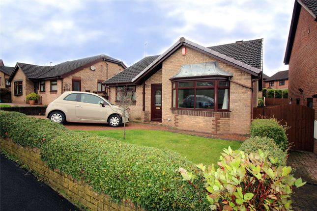 Thumbnail Detached bungalow to rent in Birchlands Road, Birches Head, Stoke On Trent