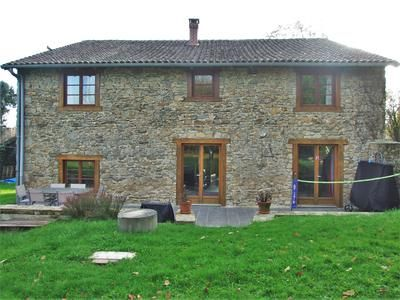 Thumbnail Property for sale in St-Bazile, Haute-Vienne, France