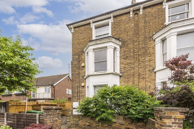 Thumbnail Flat for sale in Sydney Road, Richmond