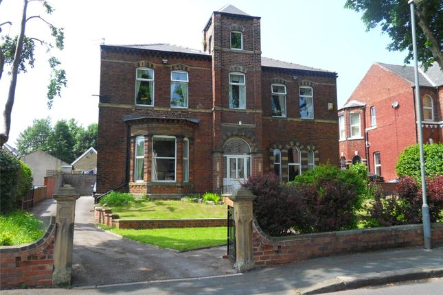Thumbnail Detached house for sale in Park Road, Dewsbury, West Yorkshire