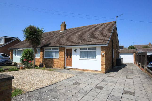 2 bed semi-detached bungalow to rent in Willow Way, Flitwick MK45