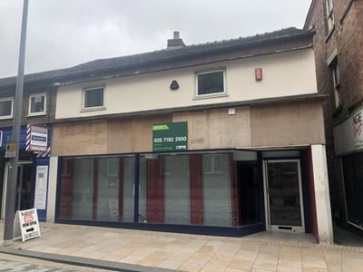 Thumbnail Retail premises to let in 38-40 Tontine Street, Stoke-On-Trent, Staffordshire