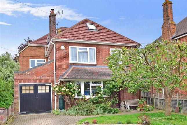 Thumbnail Detached house for sale in Mountfield, Faversham, Kent
