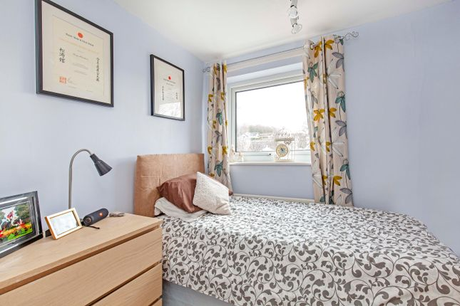Bedroom of Mill Stream Close, Walton, Chesterfield S40