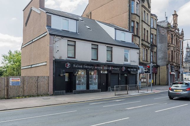 Commercial property for sale in Wellmeadow Street, Paisley, Renfrewshire