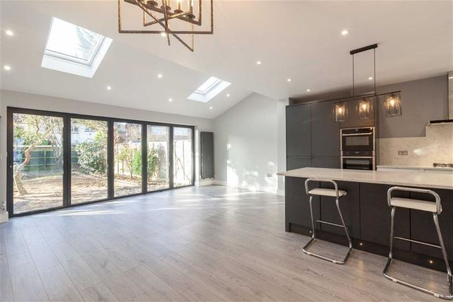 Thumbnail Semi-detached house to rent in Western Avenue Business, Mansfield Road, London