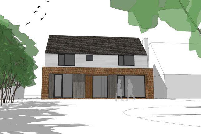 Thumbnail Detached house for sale in Mill Lane, Thorpe-Le-Soken, Clacton-On-Sea