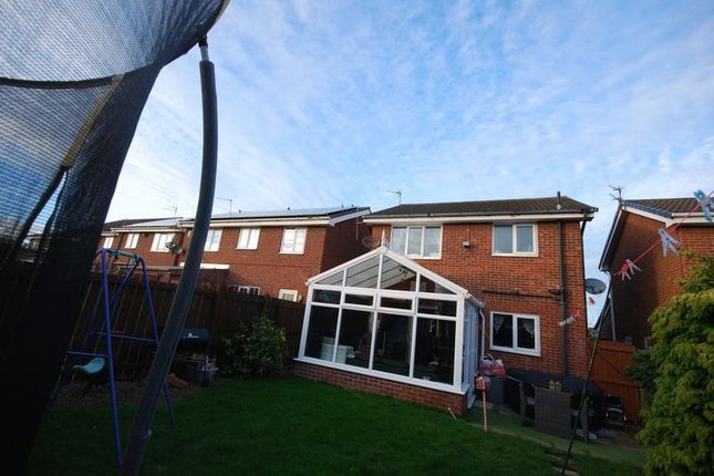 Homes For Sale In Harvey Close Ashington Ne63 Buy Property In