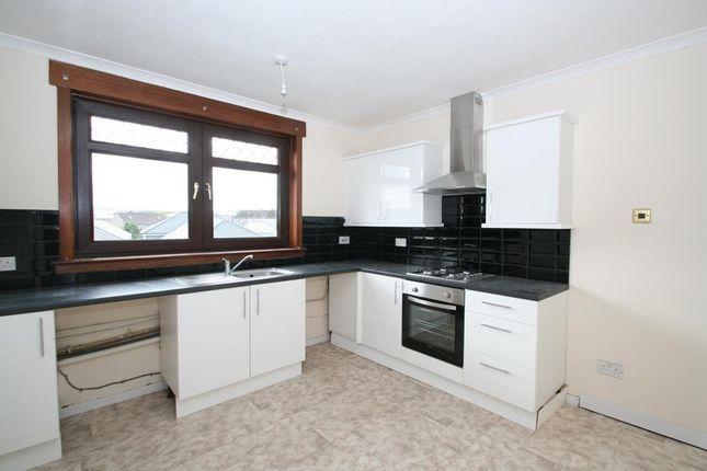 Thumbnail Flat for sale in Main Street, Fauldhouse, Bathgate