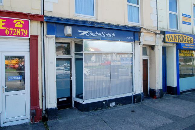 Property to rent in Exeter Street, Plymouth
