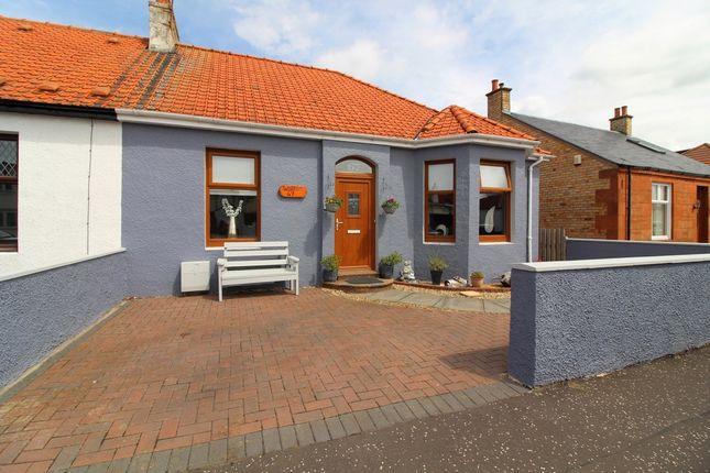 Thumbnail Semi-detached bungalow for sale in Berelands Road, Prestwick